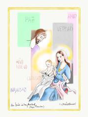 Felicitación Navidad Obispo.2018.2