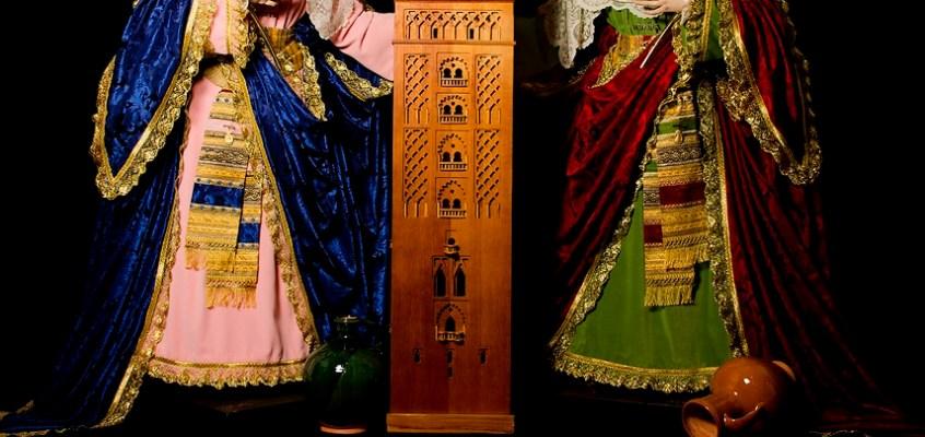 Cultos parroquiales a las Santas Patronas de Sevilla