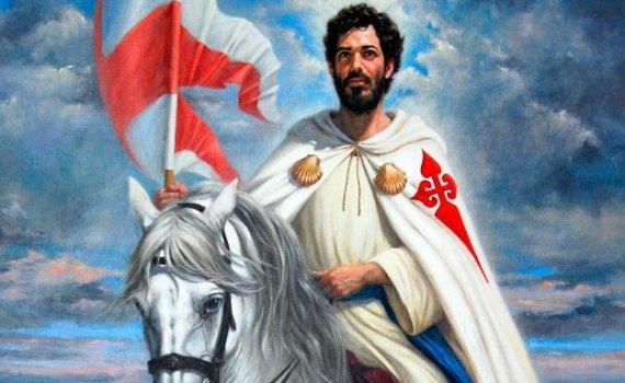 Santiago Apóstol