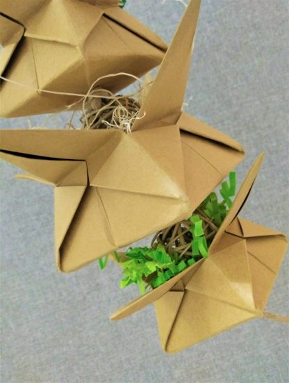 foraging toy all natural bird toy