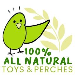 all natural bird toys natural parrot toys