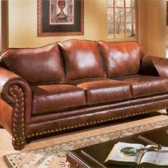 Leather Sofa Cleaning Repair Company Ashley Sectional Parts Pigmented Furniture Reviews Top ...