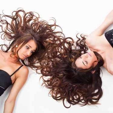 colorazione capelli metodo degrade parrucchiere verona