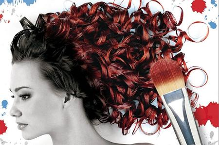 immagine extensions capelli Verona