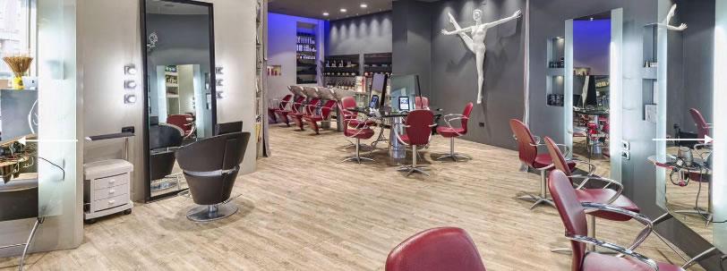 parrucchiere Verona aperto il lunedi