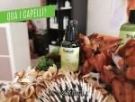 Lozione spray anticaduta capelli