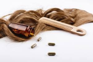Cura dei capelli fragili e che si spezzano