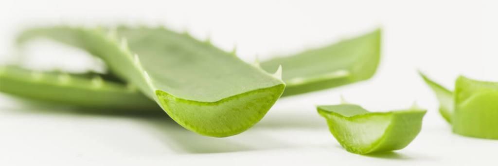 Aloe vera, keratin liss - Qua i Capelli!