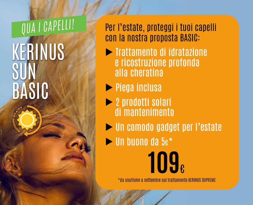 Kerinus Sun Basic
