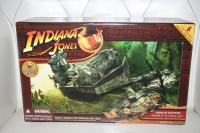 Hasbro Indiana Jones Toys - Vehicles: Jungle Cutter ...