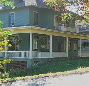Mariners Rest Bed and Breakfast