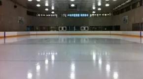 BOCC Ice Surface