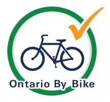 Ontario By Bike Logo