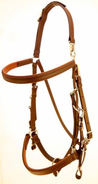 Mule & Donkey Tack