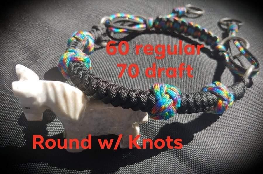 Vudu Round Knots