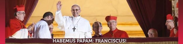 Papa FRANCESCO - Card. Jorge Mario Bergoglio