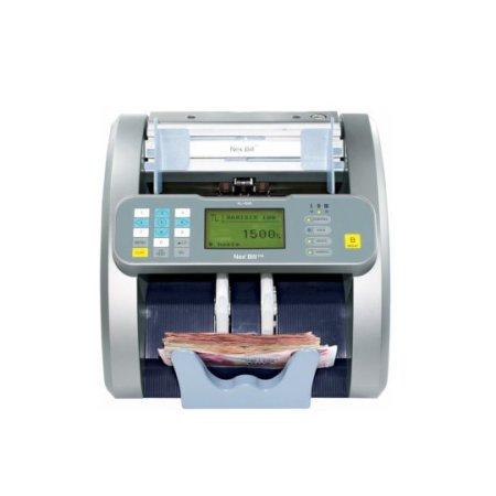 Nexbill kl-2500 para sayma makinesi1