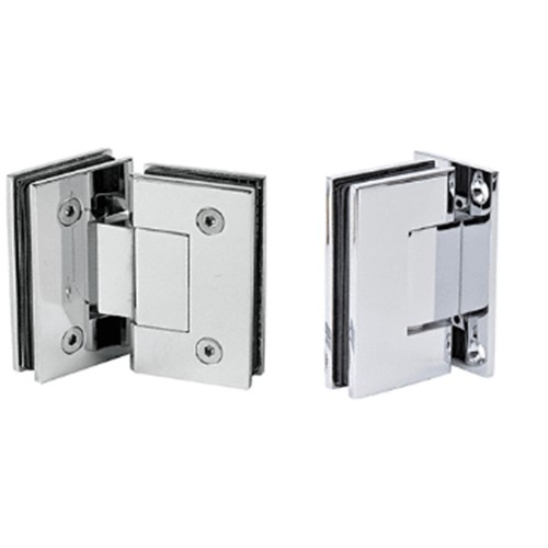 Glass Showcase Hinges