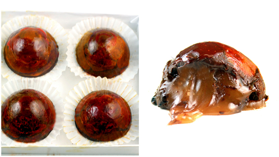A VARIETY of Homemade Candy tutorial! Passion Fruit Caramel Bon Bons!