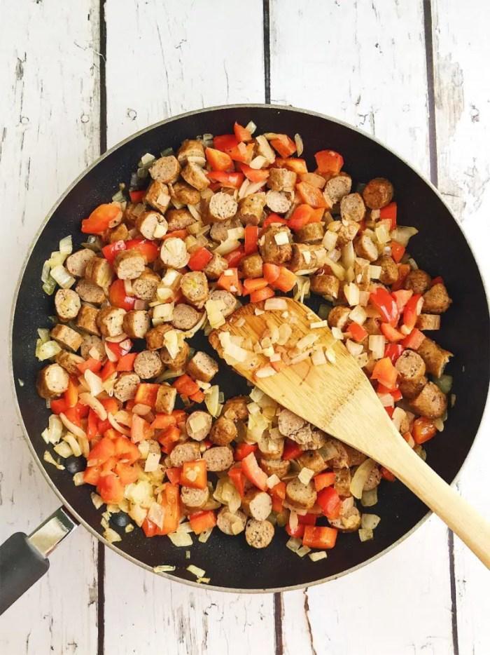 healthy brunch recipes