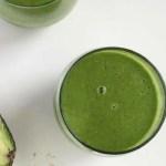 green super smoothie