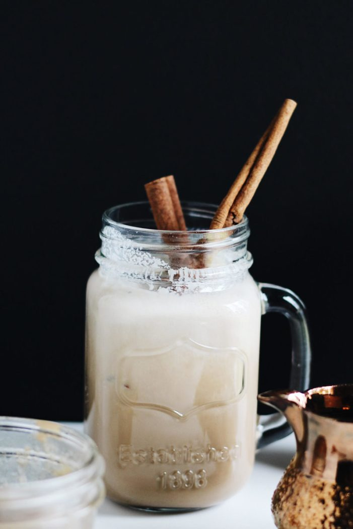 coconut milk vietnamese coffee