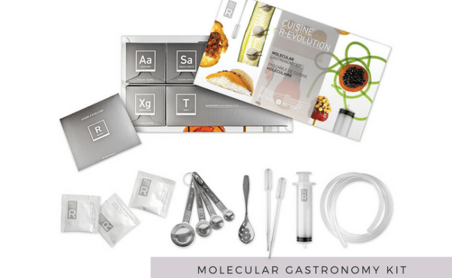 22 Unique Gifts For The Foodie Chef Or Baker In Your