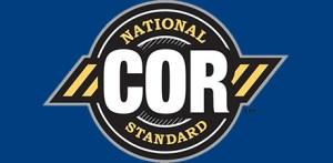 COR National Standard Logo