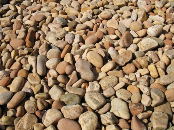 parsons rocks river