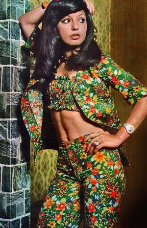 Googoosh - early 70s