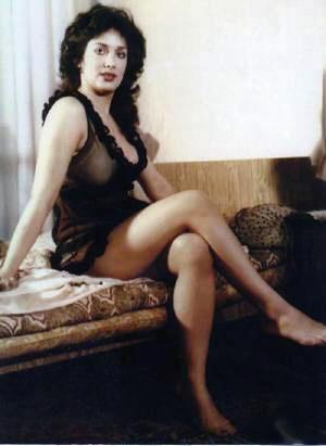 Actress Aram