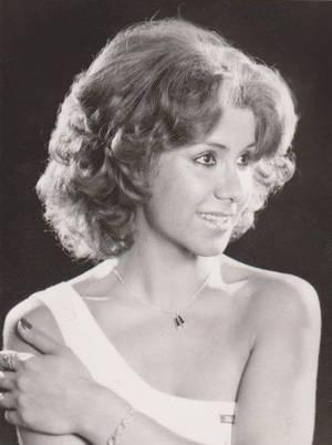 Actress Beti
