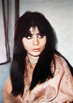 Filmaker & Actress Shahrzad