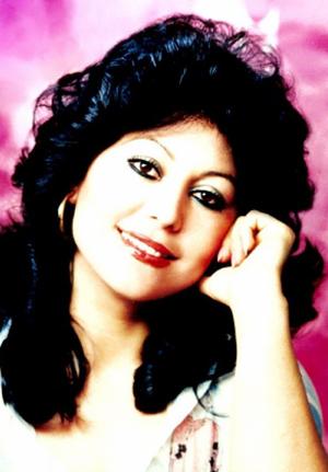 Simin Ghaffari