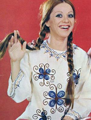 Farzaneh Taedi