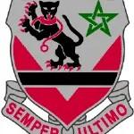 16th Engineer Battalion - Semper Ultimo