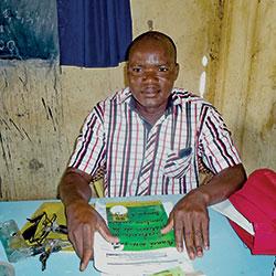 Directeur école burkinabè
