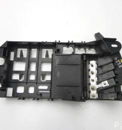 fuse box in audi a6 2006 [ 1024 x 768 Pixel ]