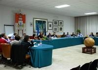 consiglio comunale Santa Ninfa