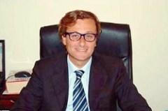 Il sindaco Felice Errante