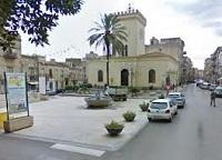 piazza matteotti castelvetrano