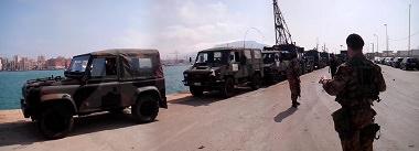 esercito trapani
