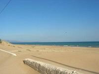 spiaggia trefontane