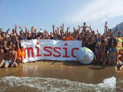 missio tour 2012 castellamare