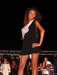 Antonella Pizzolato, Miss Valle del Belice