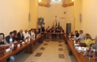 Partanna-Consiglio