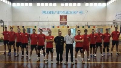 Partanna Volley