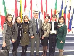 parlamento europeo young fidapa