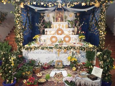altare pro loco