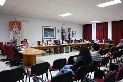 Santa Ninfa -Consiglio comunale